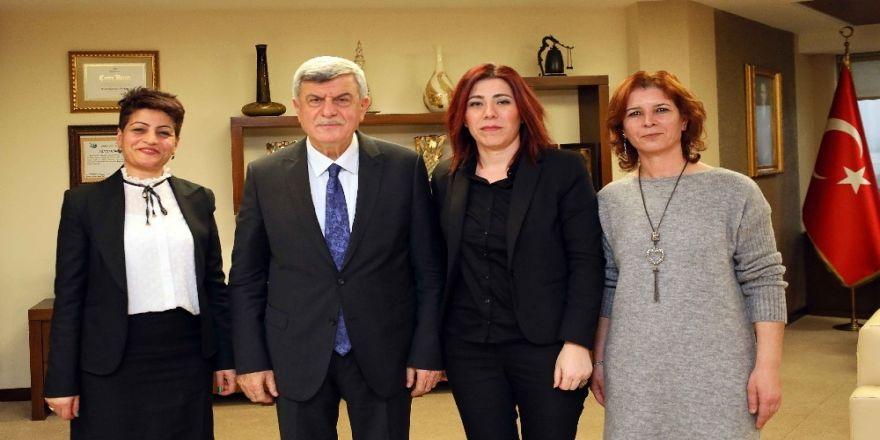 Başkan Karaosmanoğlu: Sağlıkta çağ atladık