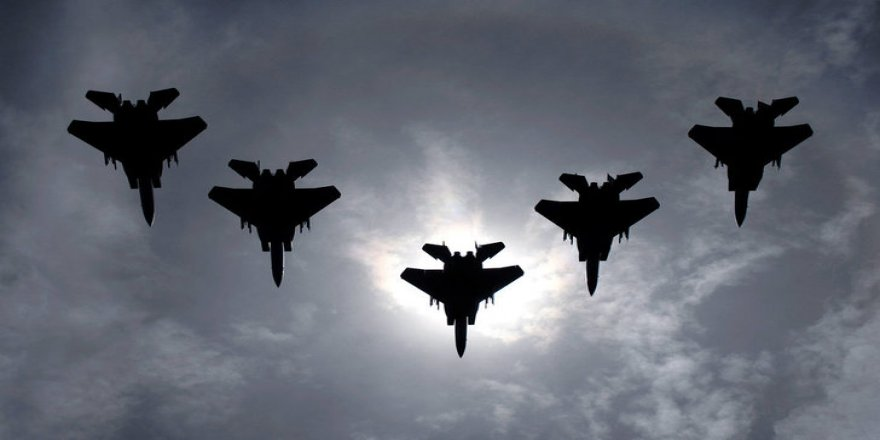 ABD bombardımanında 300 Rus askeri öldü!
