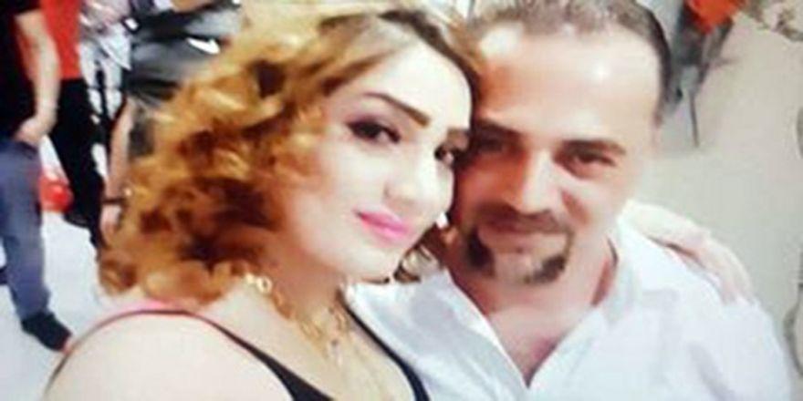 Öldürülen çiftin kayıp kızları bulundu