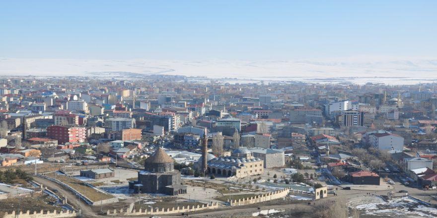 Kars'ın kanayan yarası 'göç'