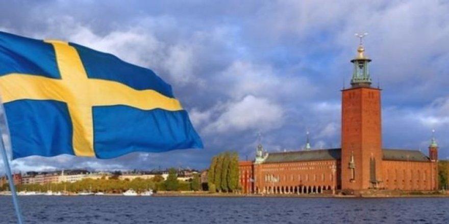 İsveç'ten Orhan Miroğlu'na engel