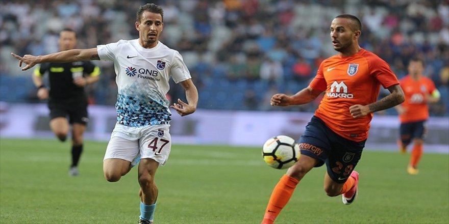 Trabzonspor Medipol Başakşehir'i konuk edecek