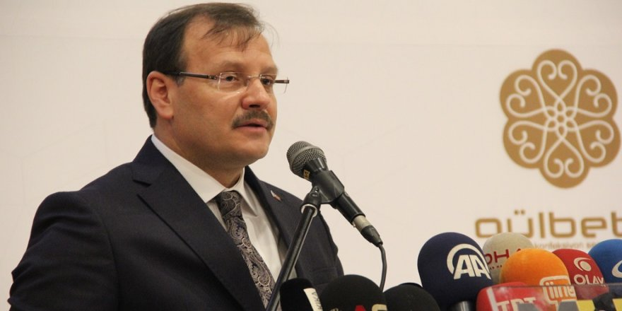 Çavuşoğlu: Kılıçdaroğlu'nun çelişkisi derindir