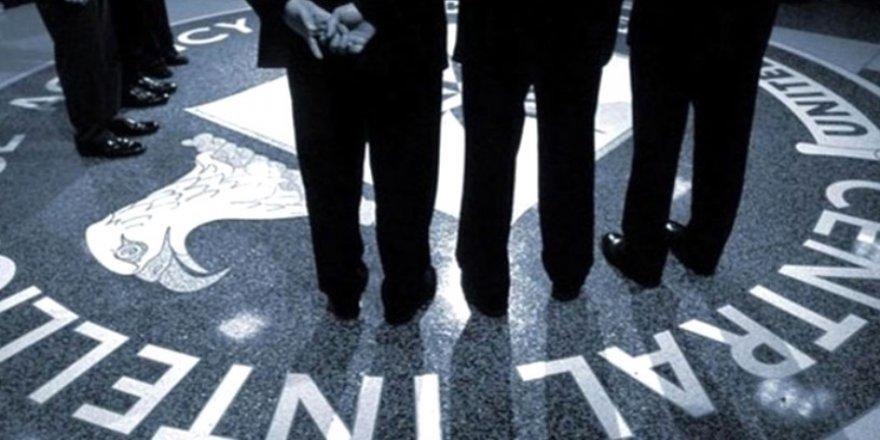 CIA'den skandal seçim itirafı !