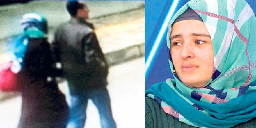 ''Kocam yasak aşkımı öldürdü'' deyince, polis stüdyoyu bastı