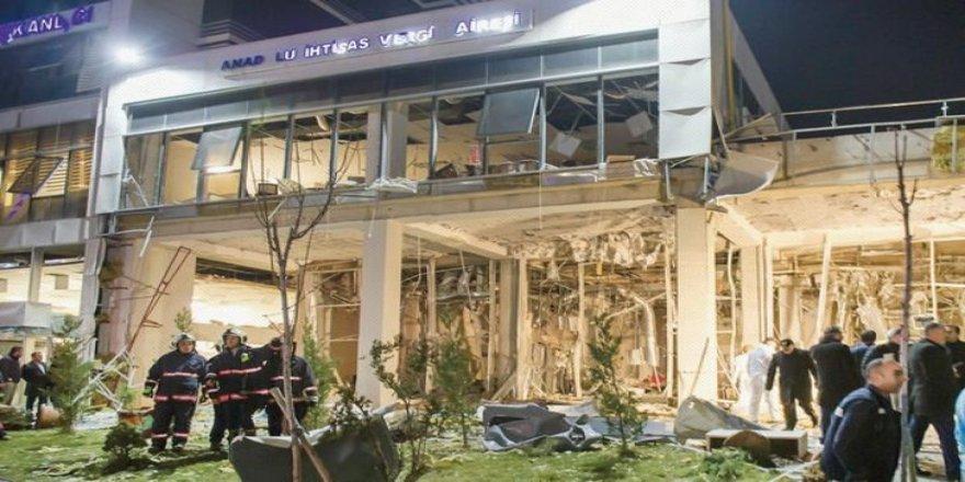 Bombalı saldırının ardından 'Yat' çıktı