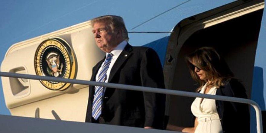 First Lady, kabullenemiyor !