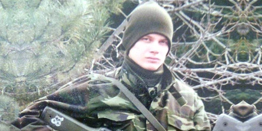 Rus oyuncudan onurlu davranış !