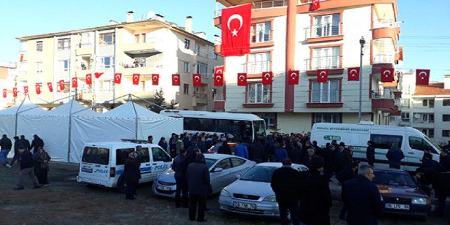Şehidin intikamı alındı ! 15 terörist öldürüldü