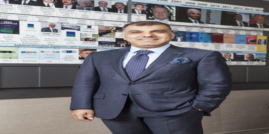 'Dijital Anadolu' projesi 1 Mart'ta start alacak