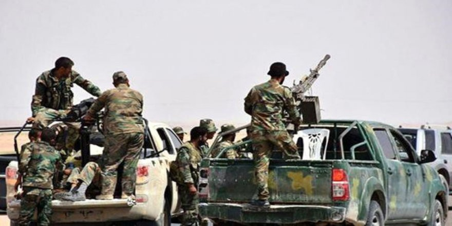 Çok tehlikeli Suriye iddiası: Öncü birlikler Afrin'e girdi !