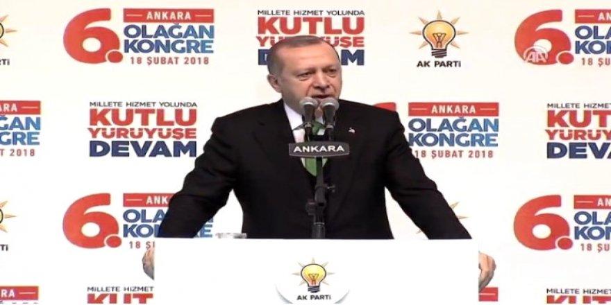 """""""DEAŞ ile savaşıp bu savaşı kazanan tek ülke Türkiye'dir"""""""