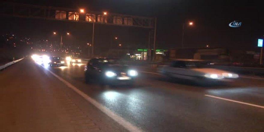 Adana'daki cinsel istismara pankartlı tepki!