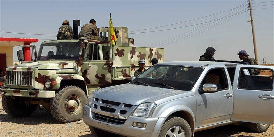 PYD/PKK Arap kızlarını da zorla silah altına aldı