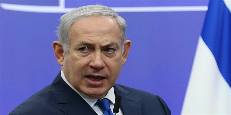 Netanyahu'ya bir yolsuzluk suçlaması daha