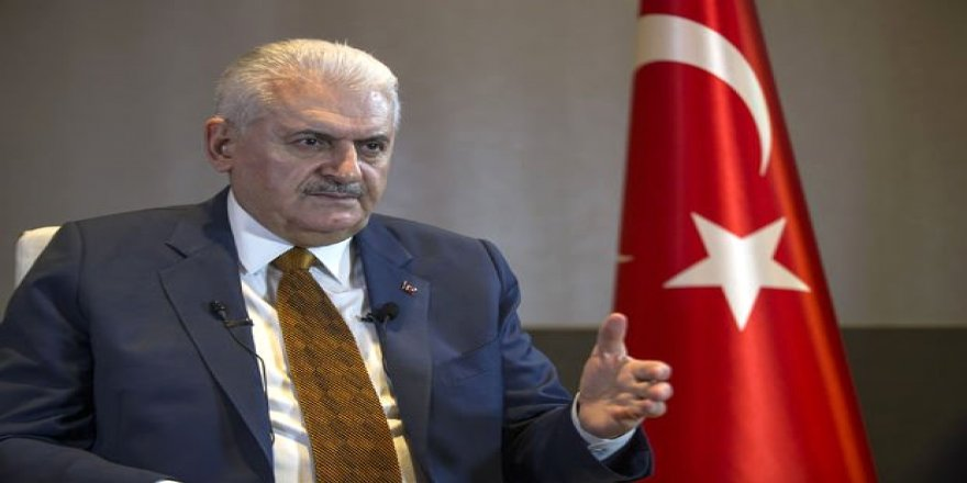 ''PKK Münbiçten çıkarsa mesele bitiyor mu?'' sorusuna yanıt verdi