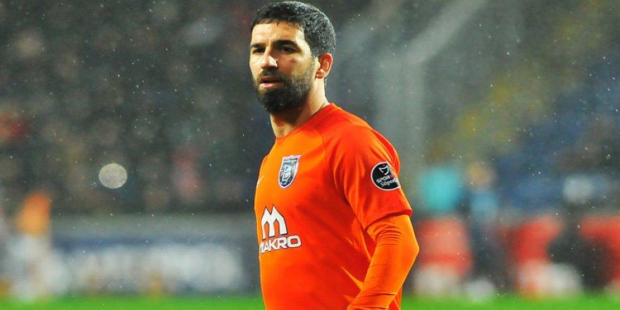 Arda Turan, Süper Lig rekoru kırdı!