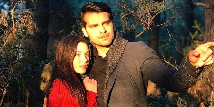 Erkan Meriç ile Hazal Subaşı aşk mı yaşıyor?