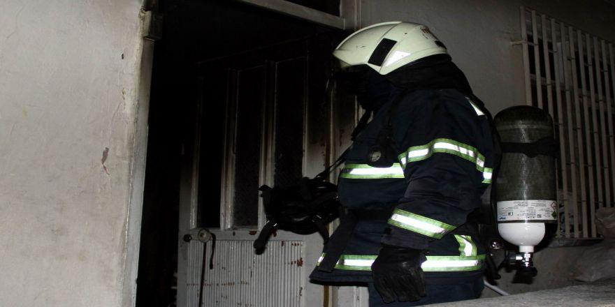 Samsun'da yangınların yüzde 40'ı elektrik kontağından çıkıyor