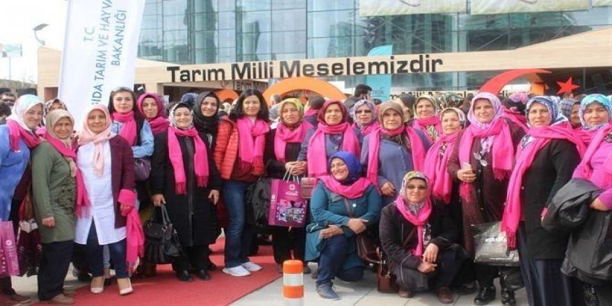Çiftçiler, Erdoğan ile buluşacak