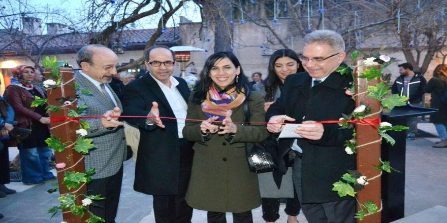 Sıradan Mühim Şeyler fotoğraf sergisi açıldı
