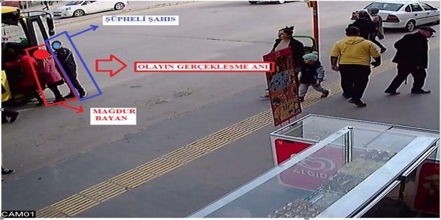 Polis yankesicilere göz açtırmıyor