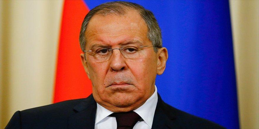 Rusya'dan ABD'ye uyarısı