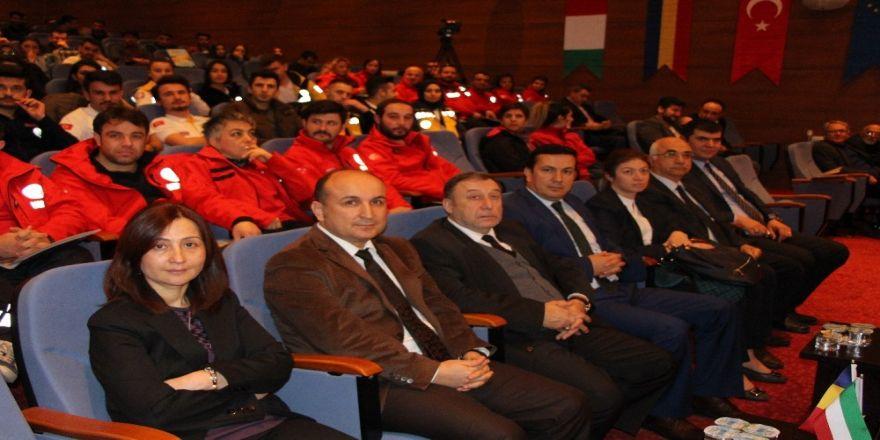 3 ülkeden üniversiteler sağlık projesinde ortak oldu