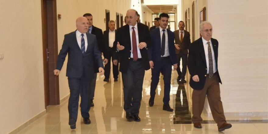 ETÜ Erzurum tarihine ışık tutuyor