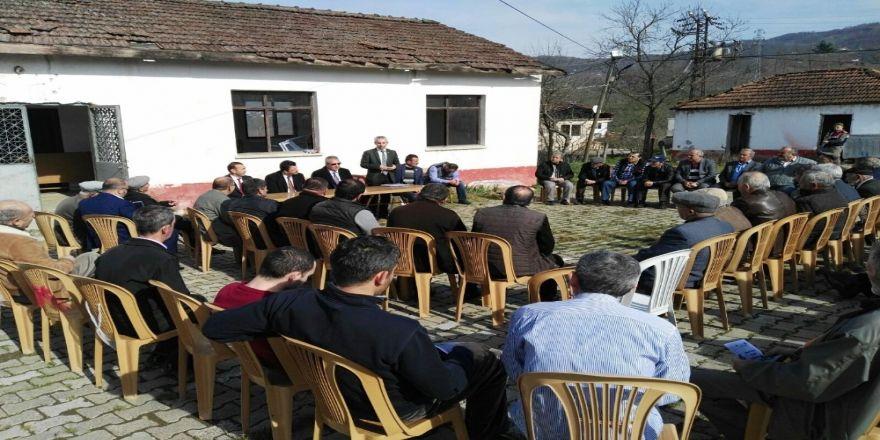 İyi tarım uygulama toplantısı