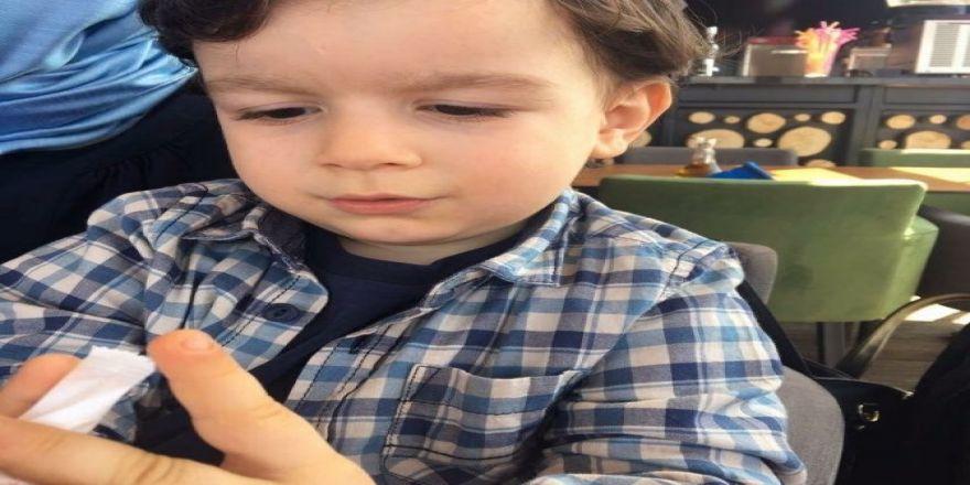 3,5 yaşındaki çocuk yaşam mücadelesi veriyor