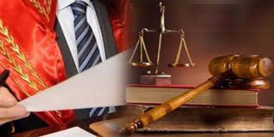 FETÖ'den yargılanan eski tuğgeneralin yargılanmasına devam edildi