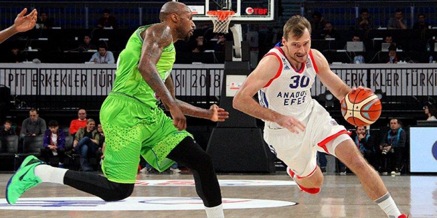 Zoran Dragic sezonu kapadı