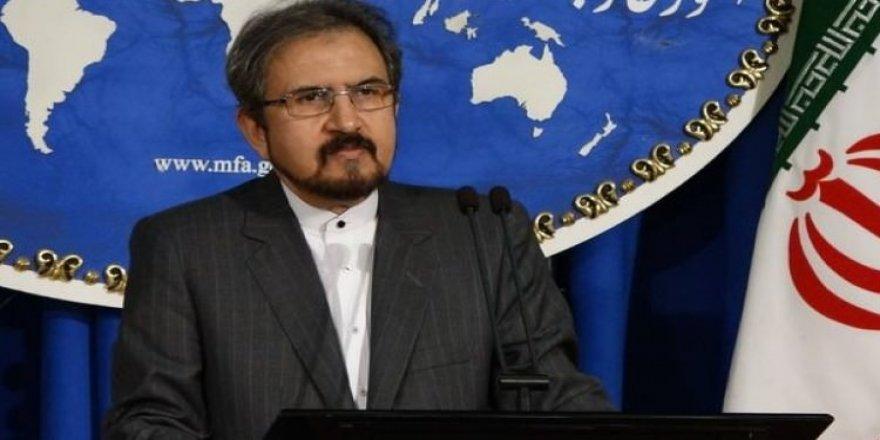 İran'dan İsveç'e tepki!