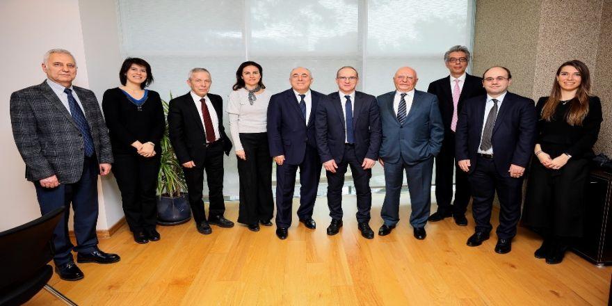 Eğitimde Türk-Fransız işbirliği
