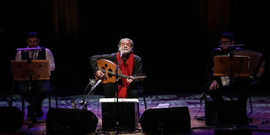 Marcel Khalife CRR'de konser verdi