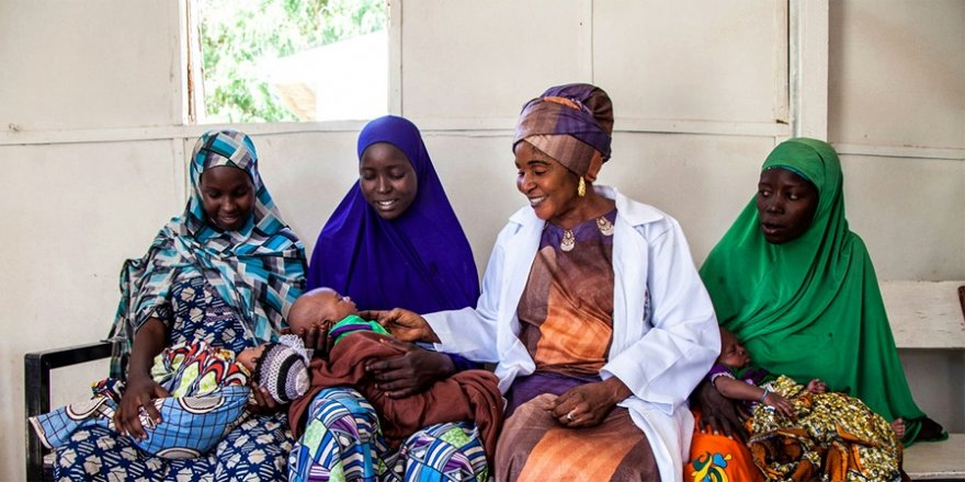 Küresel çocuk ölümlerinde hızlı artış
