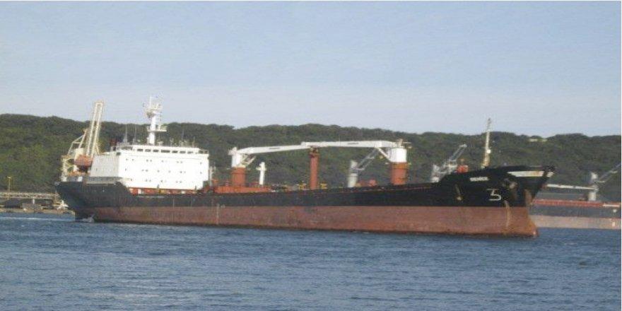 11 yıldır kızakta bekleyen 2 gemi icradan satışa çıkarıldı