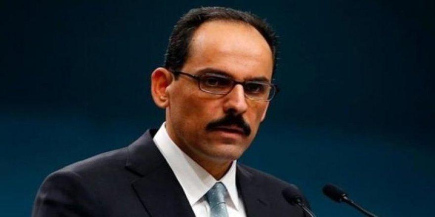 Türkiye'den Esad'la ilgili iddiaya yanıt!