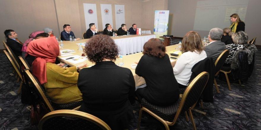 Büyükşehir personeline iklim değişikliği semineri