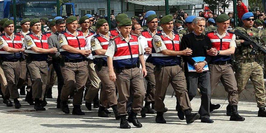 Türkiye'nin 1 numaralı davasının hakiminden sert tepki !