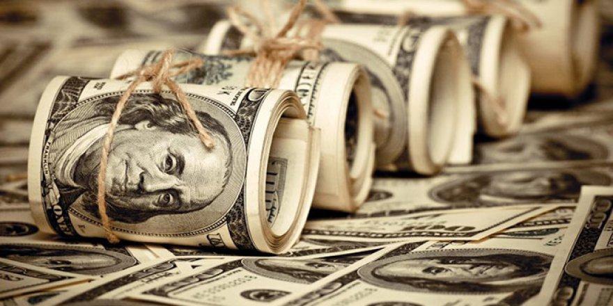 Dolar, 4,81 seviyesinde