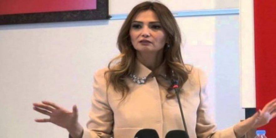 Paşayeva: Afrin'de canımı veririm