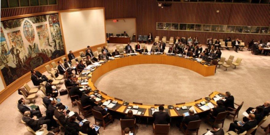 Esed Rejimi'nden BM'de Afrin çıkışı!