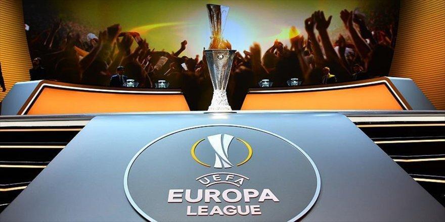 Avrupa'da rövanş maçları tamamlandı
