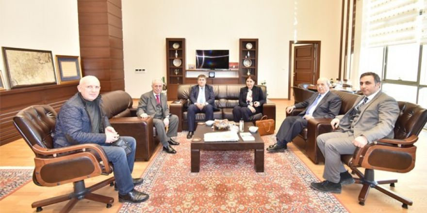 ETÜ - Gedik Üniversitesi işbirliği protokolü imzalandı