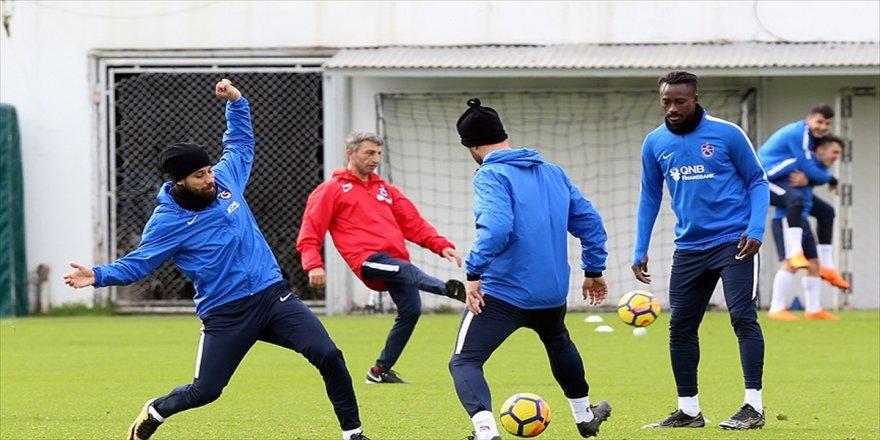 Trabzonspor, Alanyaspor'a konuk olacak