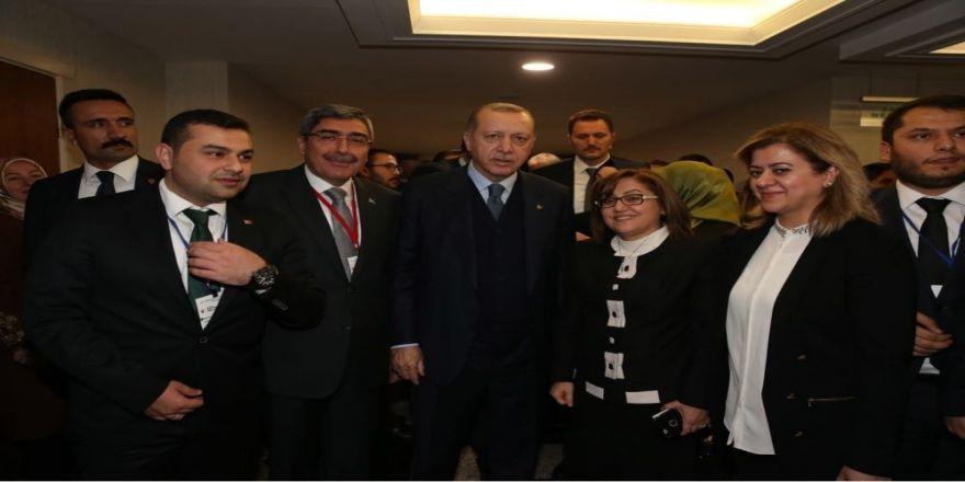 Cumhurbaşkanı Erdoğan ve Başbakan Yıldırım'dan yakın ilgi
