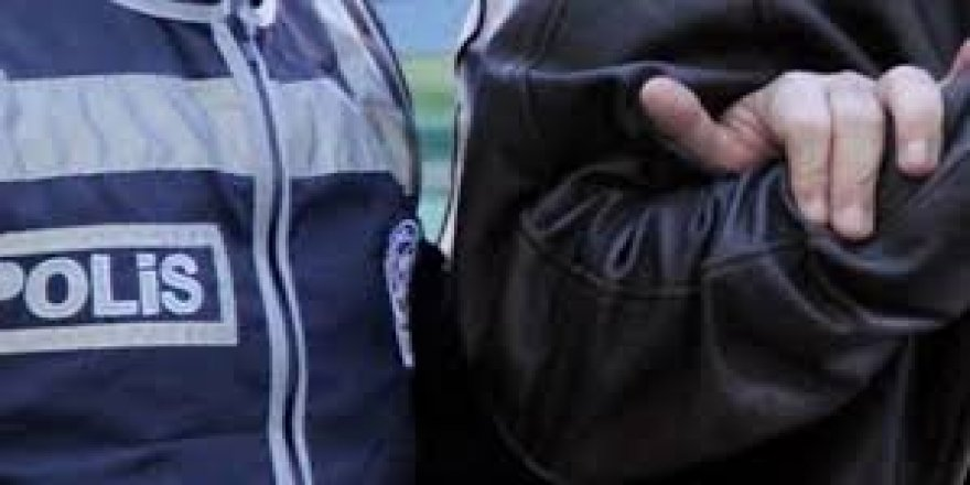 FETÖ operasyonda 8 asker, 2 polis gözaltına alındı