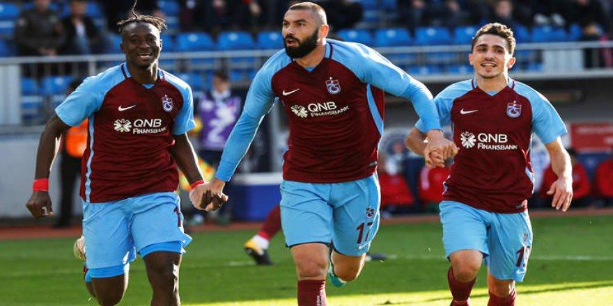 Trabzonspor satılıyor mu?